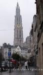Turm der Liebfrauenkathedrale