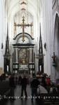 Liebfrauenkathedrale - Hauptaltar Maria Himmelfahrt von Rubens