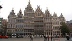 Gildehäuser des Grote Markt