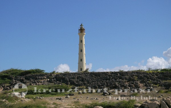 Aruba - El Faro Blanco