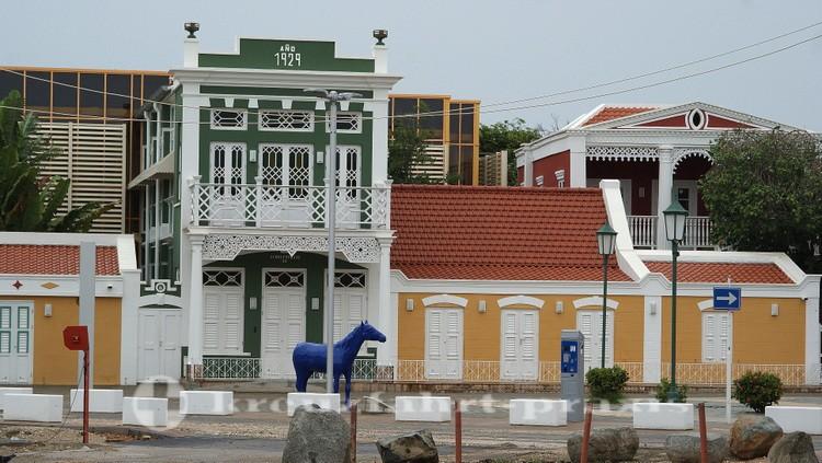 Aruba - Archäologisches Museum