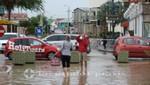 Aruba im Regen hat Seltenheitswert