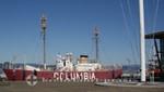 Feuerschiff Columbia