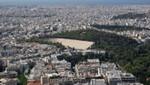 Athen - Panorama - Panathinaikos Stadion