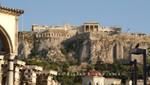 Athen - Die Akropolis