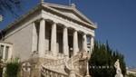 Athen - Nationalbibliothek