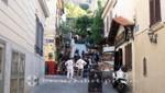 Athen - Restaurants in der Mnisikleous/Plaka