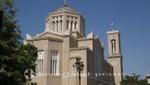 Athen - Die Große Mitropolis-Kirche