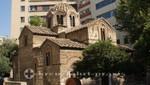 Athen - Ekklisia Agii Theodori