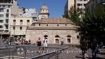 Athen - Pantanassa-Kirche am Monastirakiplatz