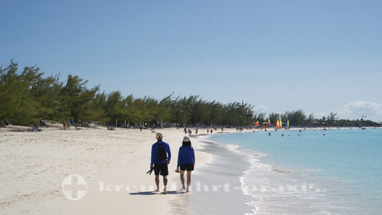 Bahamas - Half Moon Cay