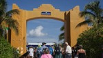 Bahamas - Half Moon Cay - Fort San Salvador