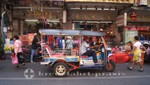 In Bangkoks Chinatown