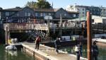 Bar Harbor - Die Pier