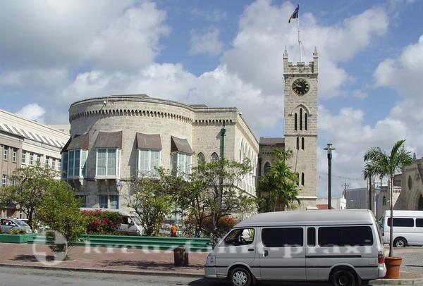 Barbados - Parlament