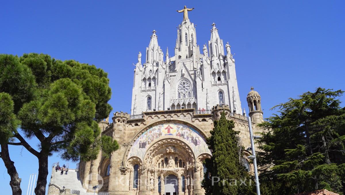 Mein Schiff 2 - Tag 10 - Barcelona