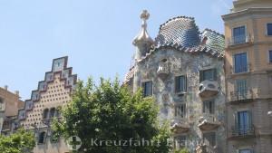 Barcelona - Casa Batlló
