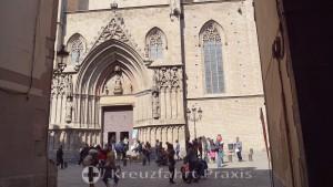 Basilika de Santa Maria del Mar