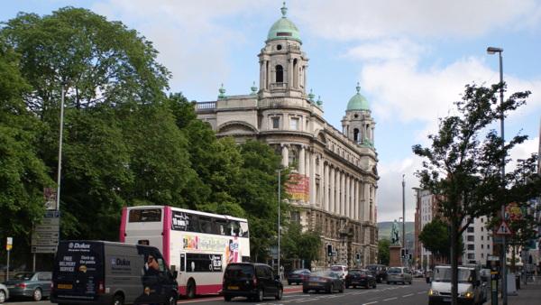 Belfast - Metropolitan College