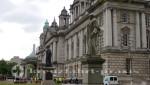 Belfast - Belfast City Hall