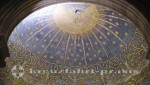 Belfast - Kuppel in der Belfast Cathedral