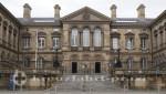 Belfast - Custom House mit der Freitreppe