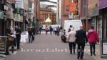 Belfast - Belfast Zentrum