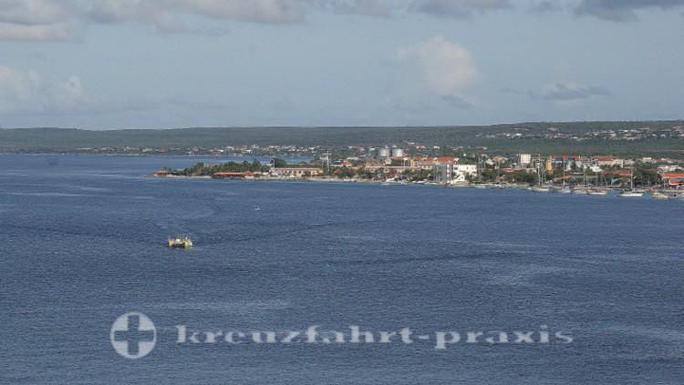 Bonaire - Kralendijk