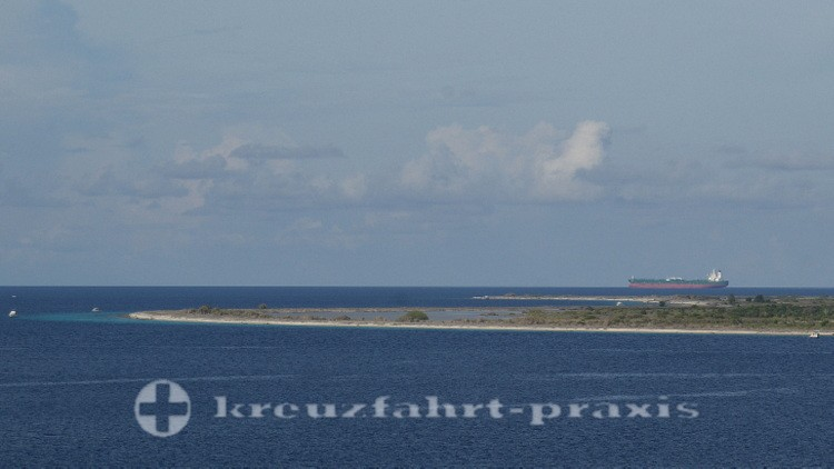 Bonaire - Klein Bonaire