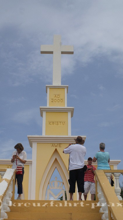 Bonaire - Seru Largu