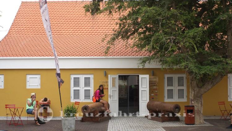 Bonaire - TERRAMAR Museum