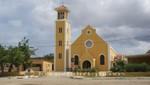 Bonaire - San Ludovico, katholische Kirche in Rincon