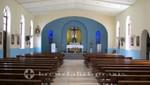 Bonaire - San Ludovico - Kirchenschiff