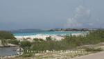 Bonaire - Bucht südlich von Kralendijk