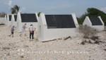 Bonaire - Slave Huts