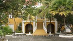 Bonaire - Kralendijk - Hof van Justitie