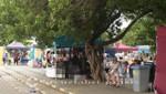 Bonaire - Kralendijk - Wilhelminaplein