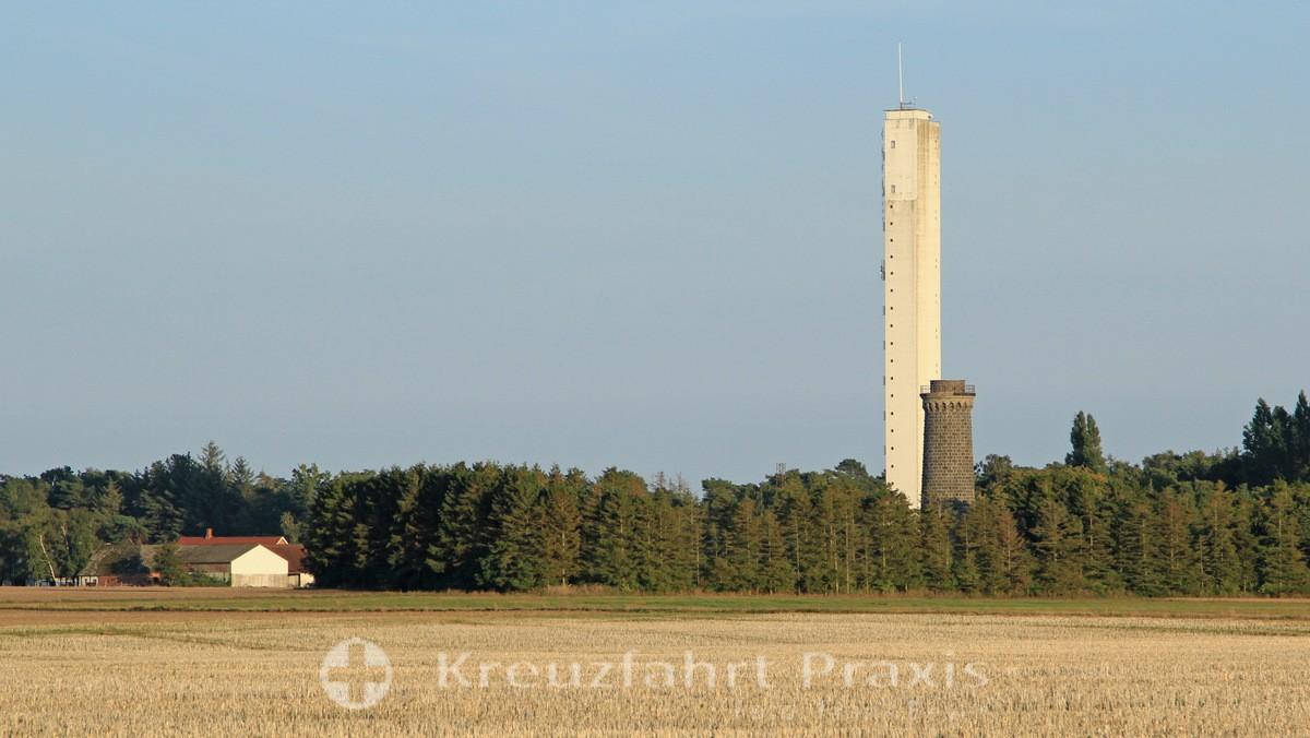 Bornholm - Bornholmertårnet