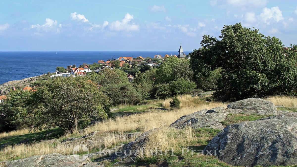 Bornholm sights