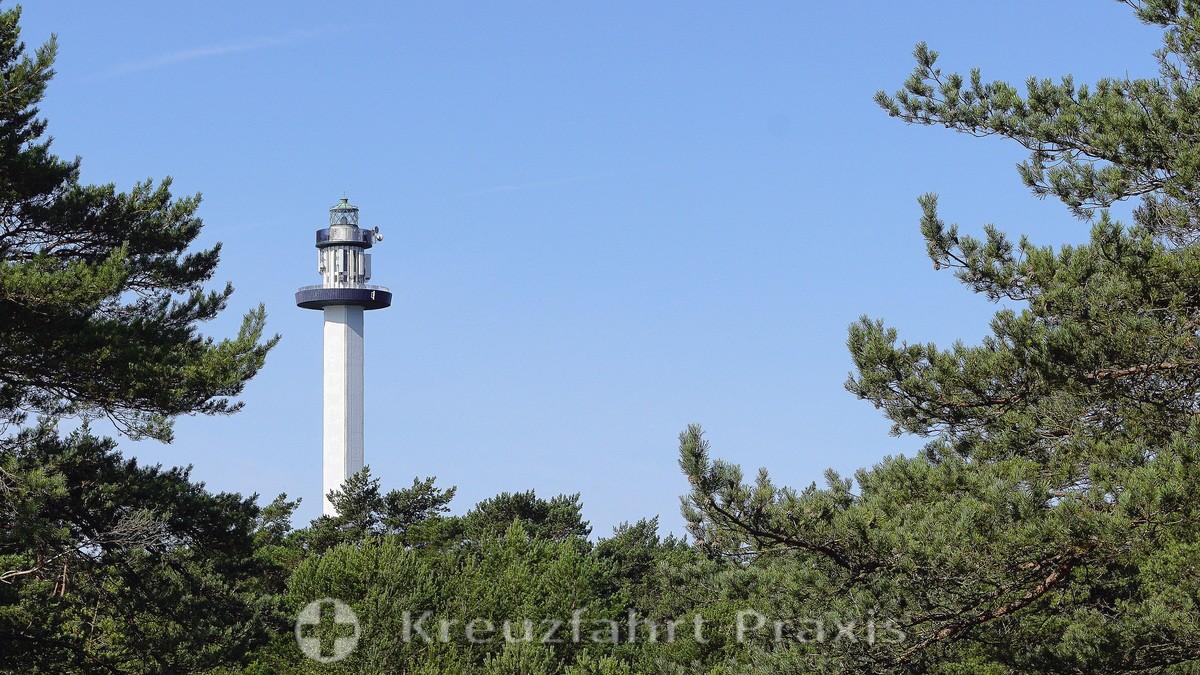 Bornholm - Dueodde Ryr