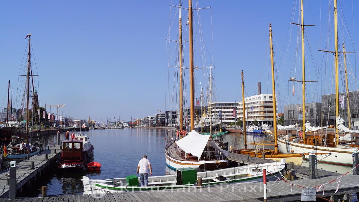 Bremerhaven - New Port