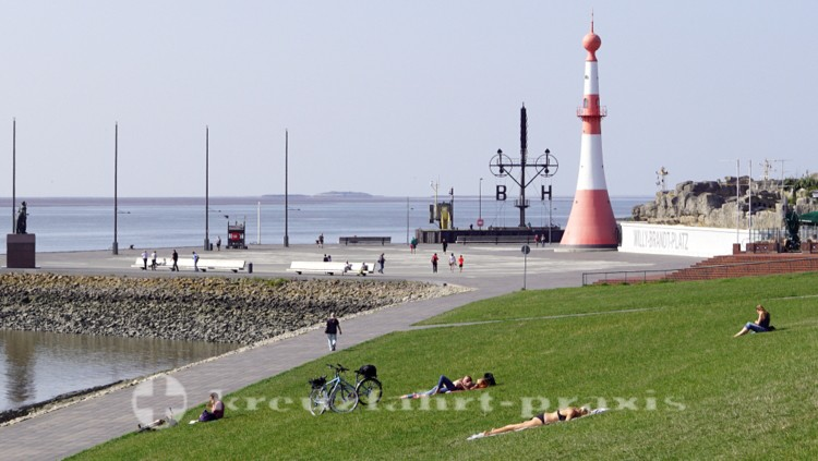 Bremerhavens Semaphor