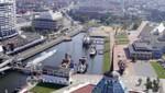 Deutsches Schifffahrtsmuseum mit Museumsschiffen