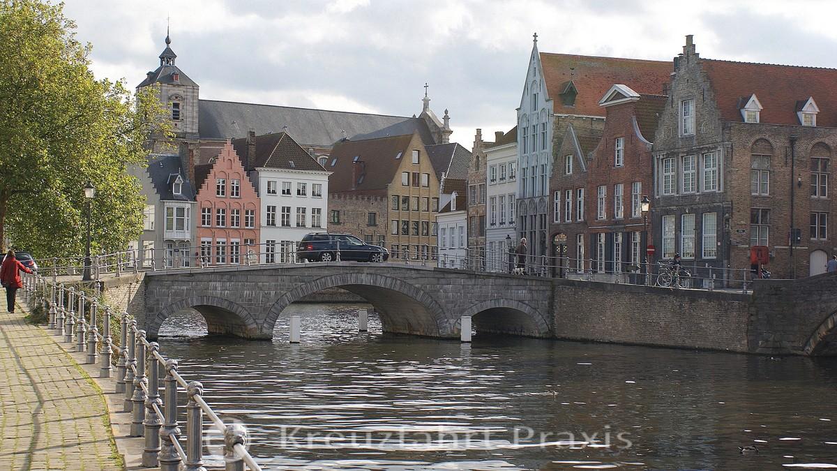 Zeebrugge / Bruges sights