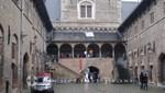 Hallen am Belfort