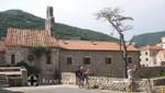 Budva - Santa Maria in Punta