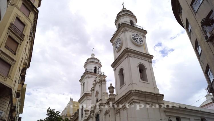 Pfarrkirche San Ignacio de Loyola