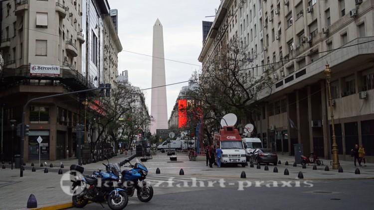 Der Obelisco