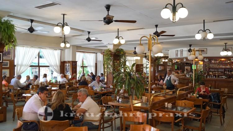 Cafe la Biela