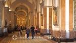 Catedral Metropolitana - Seitenschiff